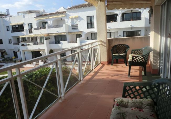 Apartment in Nerja - Jarales Canovas Nerja (2289)