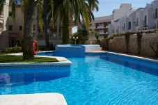 Apartment in Nerja - Jarales Canovas Nerja (2289) CN