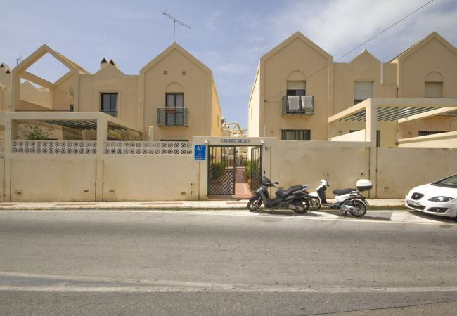 House in Nerja - Antali Parador Nerja Canovas (7-2981) CN