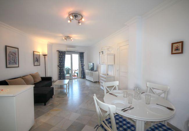 Residence in Nerja - Stella Maris Canovas Nerja (2929)