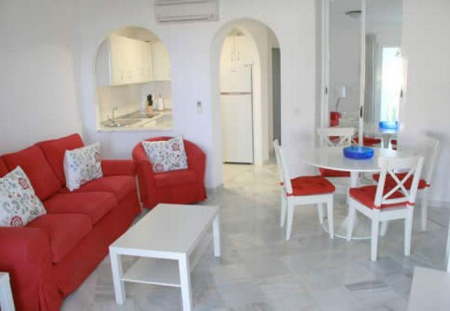 Residence in Nerja - Stella Maris Nerja (2060) CN