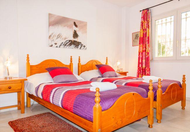 Residence in Nerja - Stella Maris Canovas Nerja (635)