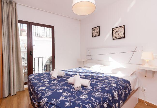 Apartment in Nerja - Balcon de Europa Nerja (2626) CN