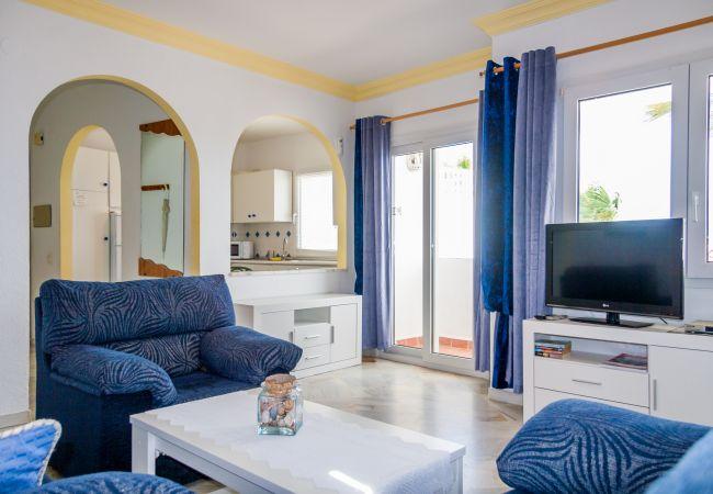 Residence in Nerja - Stella Maris Nerja (2995) CN