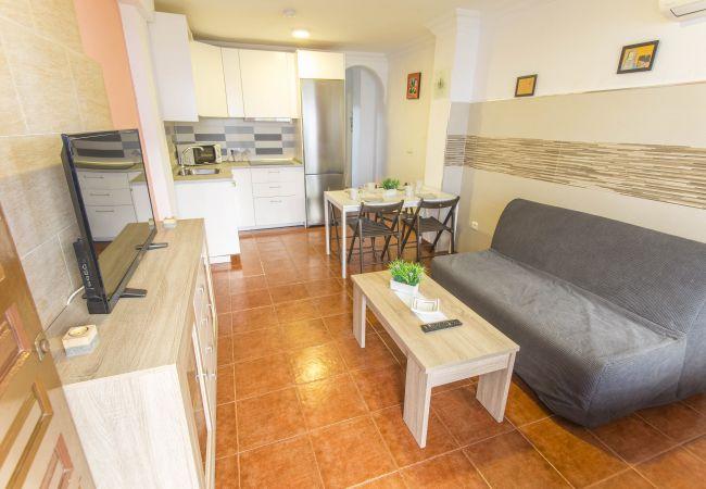Apartment in Nerja - Arce Playa Nerja (3166) CN