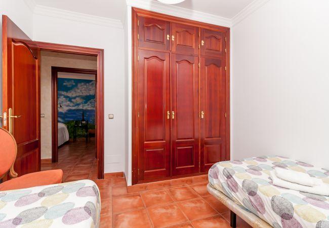 Villa in Torrox - Villa Tamango Hill Canovas Nerja (3-2287)