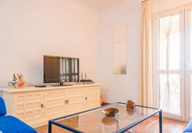 Apartment in Nerja - Carabeo Milenio Nerja Canovas (2016)