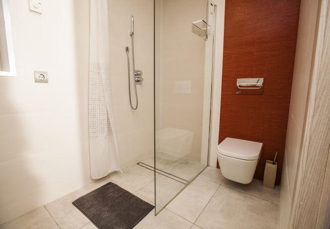 Apartment in Nerja - Carabeo San Salvador Villa San Salvador (CN)