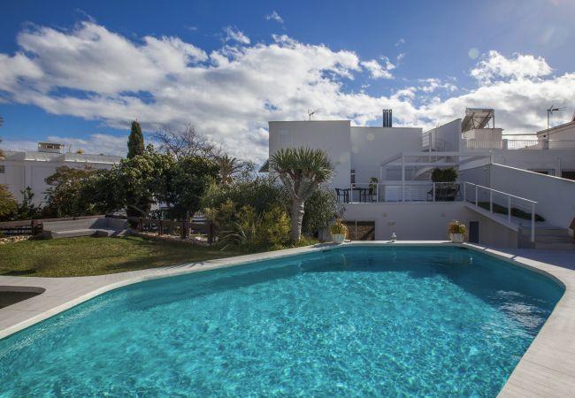 Apartment in Nerja - Carabeo San Jose Villa San Salvador (CN)