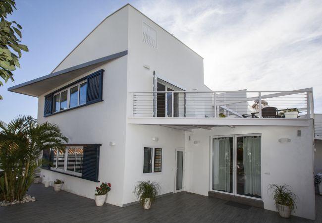 Apartment in Nerja - Apartment Carabeo San Jose Villa San Salvador