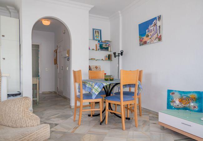 Residence in Nerja - Stella Maris Canovas Nerja (608)