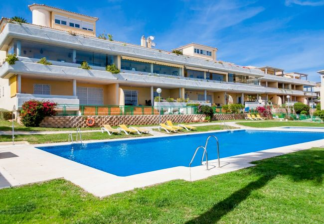 Apartment in Marbella - Las Mimosas Golf Marbella Cabopino Canovas (VC)