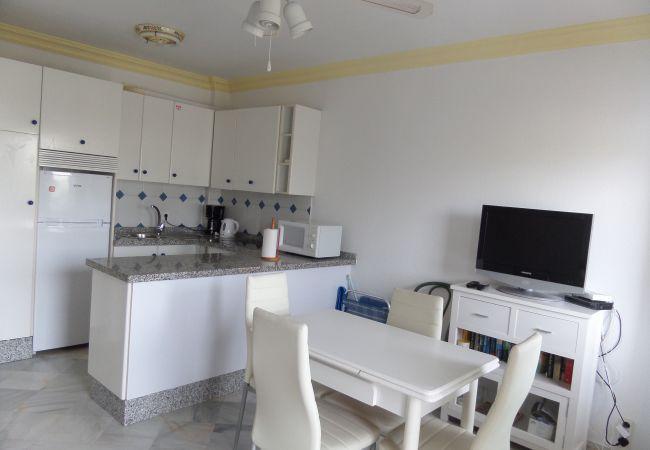 Residence in Nerja - Stella Maris Canovas Nerja (3212)