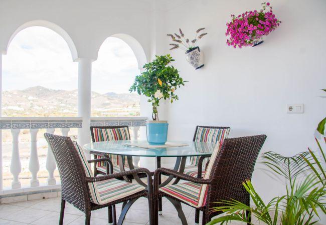 Apartment in Nerja - Stella Maris Canovas Nerja (3208)