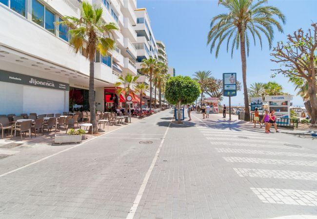 Apartment in Marbella - Milenium Centro Marbella Canovas (VC)