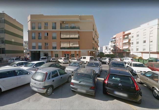 Apartment in Nerja - Torrecilla Playa Zorrilla Nerja CN