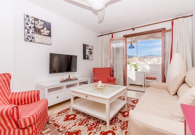 Apartment in Marbella - Apartamento Berrocal Marbella Centro Canovas (VC)
