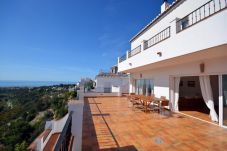 Villa in Frigiliana - AV-0006 Villa with 5 individual...