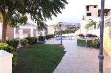 Semi-detached house in Nerja - AV-0008 Casa 3 Dormitorios La Noria