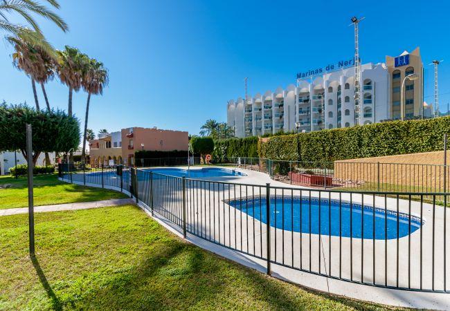 Apartment in Nerja - Apto. Rio Marinas Canovas Nerja (54)