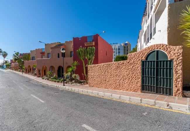 Apartment in Nerja - Apto. Rio Marinas Canovas Nerja (57)