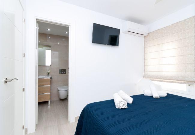 Apartment in Nerja - Torrecilla Playa Cuatro Caminos Nerja CN