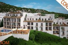 Brand new building in Frigiliana - 5016-FRI Canovas Apartamento Nueva...