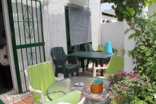 Semi-detached house in Nerja - AV-0027 Adosado zona Almijara (TH6133NE)