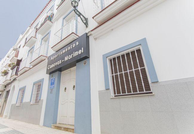 Apartment in Nerja - Apartamentos Centro Nerja Marimel 001 CN