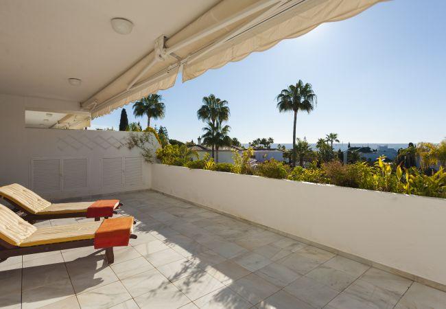 Apartment in Marbella - Bahia de Marbella Canovas (VC)