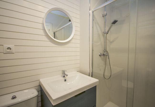 Apartment in Nerja - Apartamentos Centro Nerja Marimel 104 CN