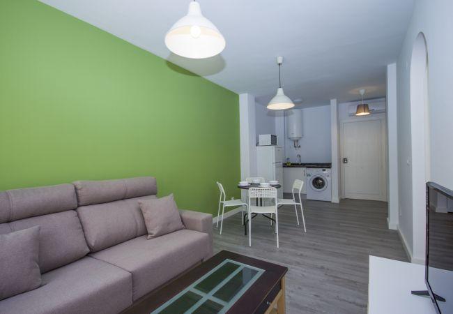 Apartment in Nerja - Apartamentos Centro Nerja Marimel 103 CN