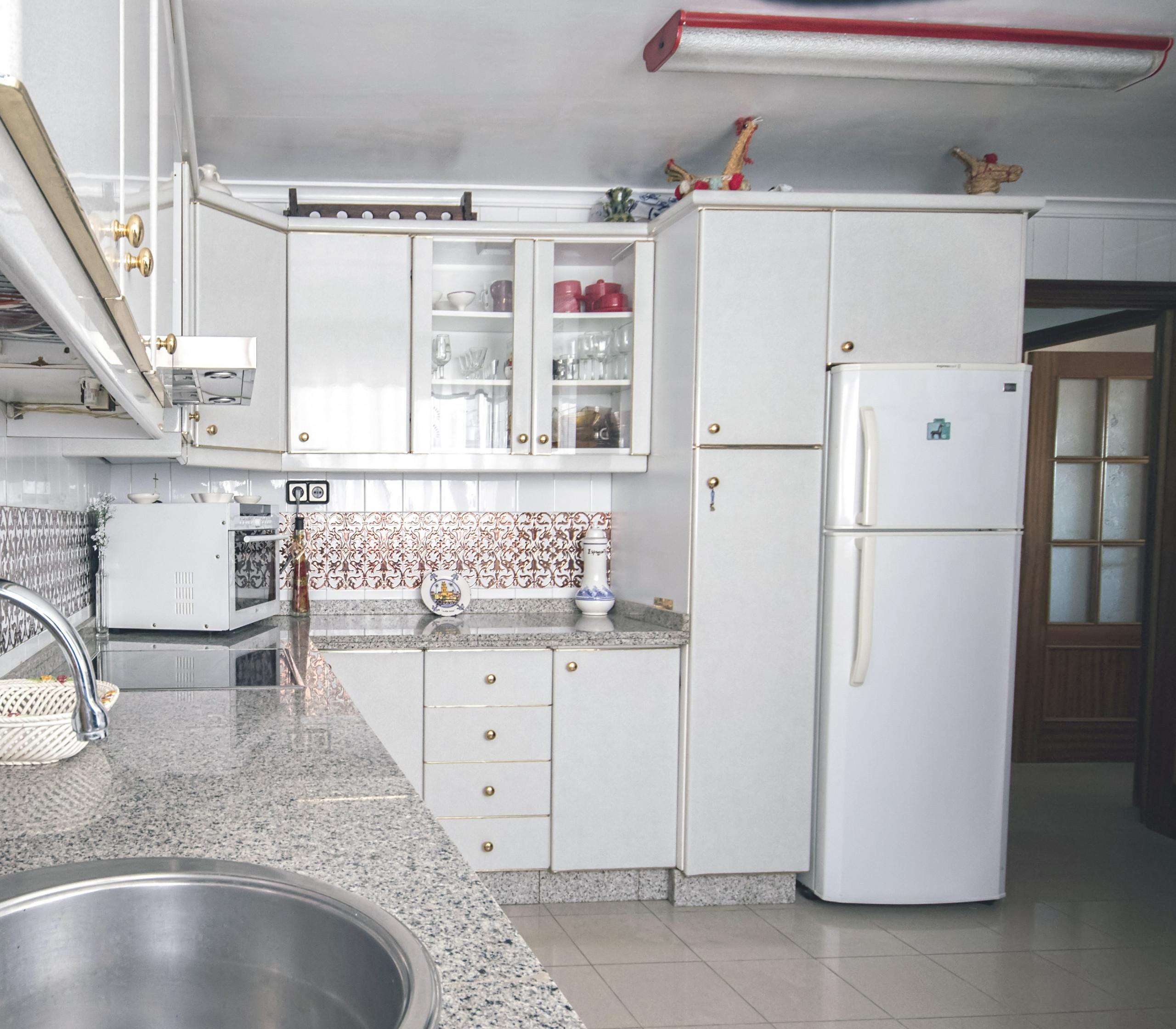 Apartments in C³rdoba Centro Cordoba Apartamento Levante Canovas