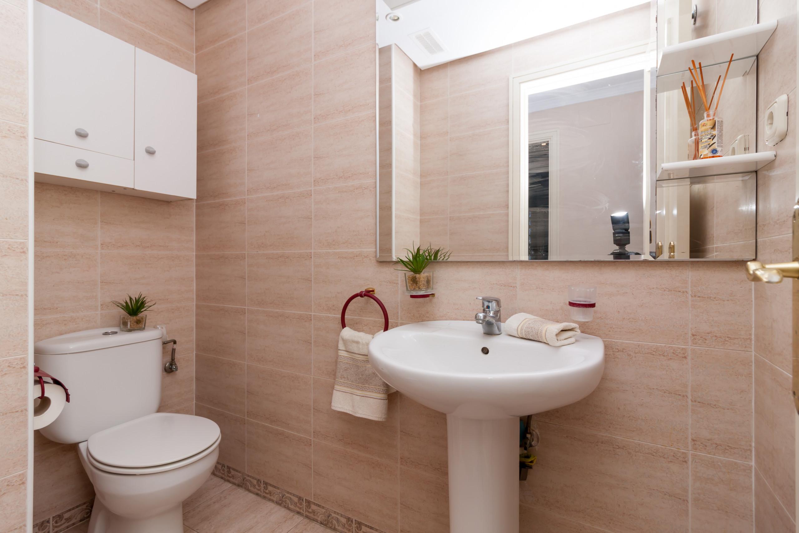 Apartments in Marbella - Duplex Azalea Golden Mile Marbella Canovas (VC)