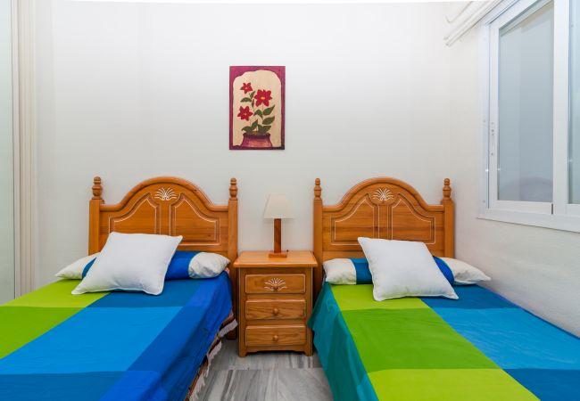 Apartment in Marbella - Duplex Azalea Golden Mile Marbella Canovas (VC)