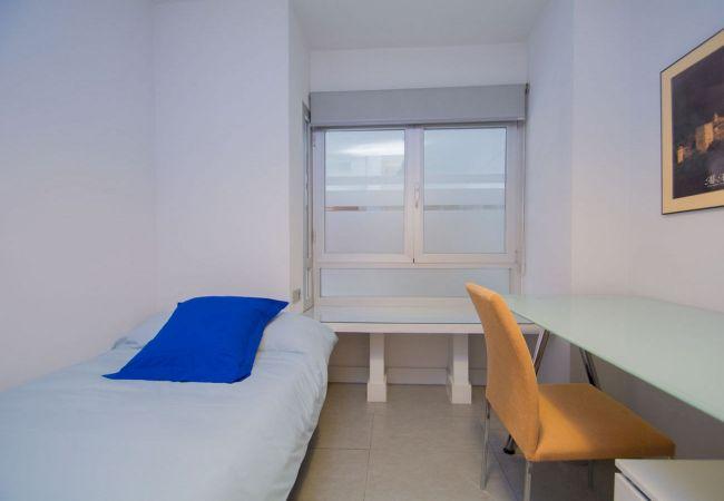 Apartment in Granada - Novo Campus PTS Apartment Granada Canovas (GC)