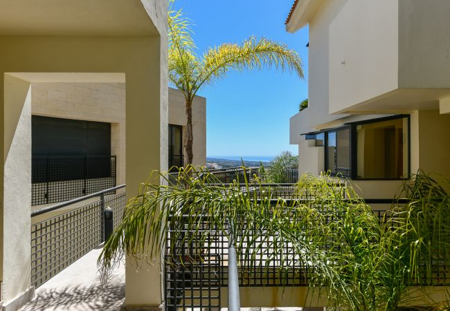 Apartment in Marbella - Monteros Hill Club Marbella Canovas (VC)