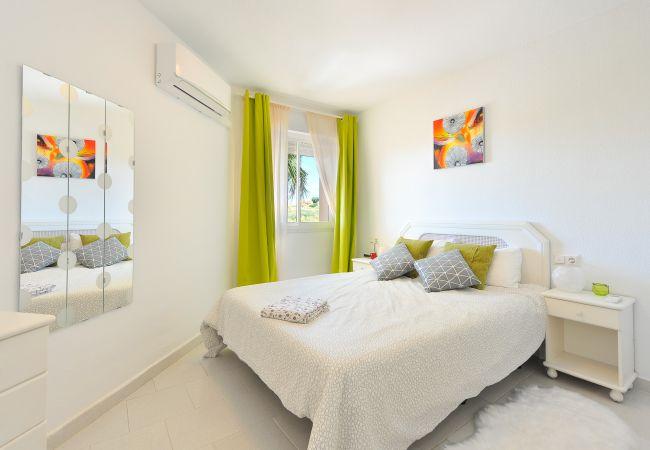 Apartment in Mijas Costa - Apartment Elena Calahonda CANOVAS (VC)