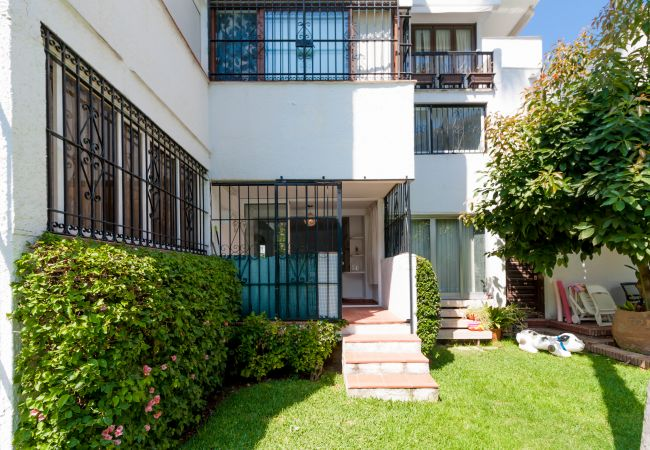 Apartment in Marbella - Apartment Catherine Marbella Canovas (VC)