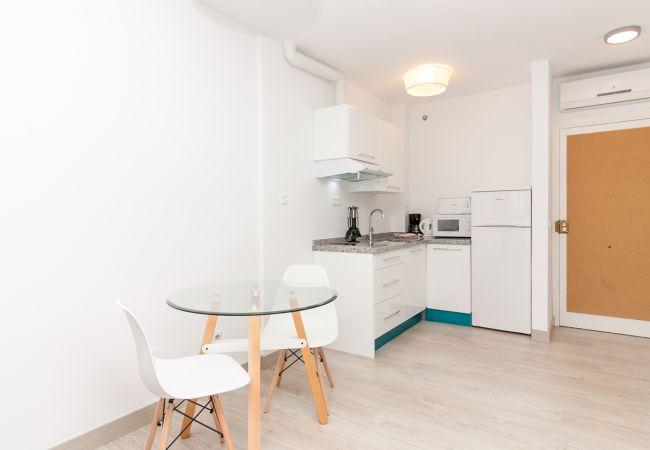 Apartment in Nerja - Apartamentos Centro Nerja Marimel 102 CN