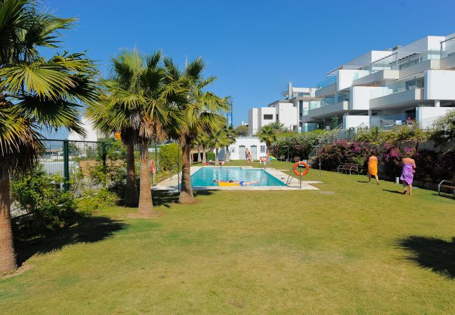 Apartment in Marbella - JansSun Apartment Cabopino Canovas (VC)