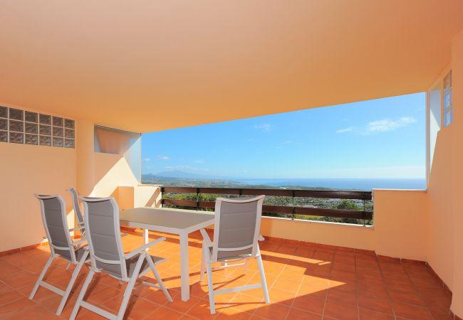 Apartment in Casares - Apartment Lirio Casares Golf Canovas  (VC)