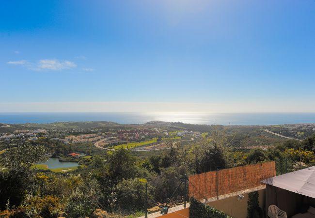 Apartment in Casares - Apartment Casares Costa del Sol & Golf Canovas(VC)