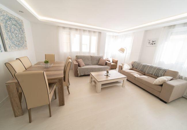 Apartment in Granada - Apartamento Casablanca Realejo Granada Canovas GC
