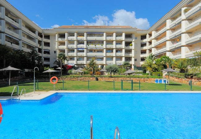 Apartment in Marbella - Sunny Gardens Golden Mile Marbella Canovas (VC)