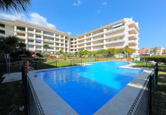 Apartment in Marbella - Sunny Gardens Golden Mile Marbella Canovas (VC)