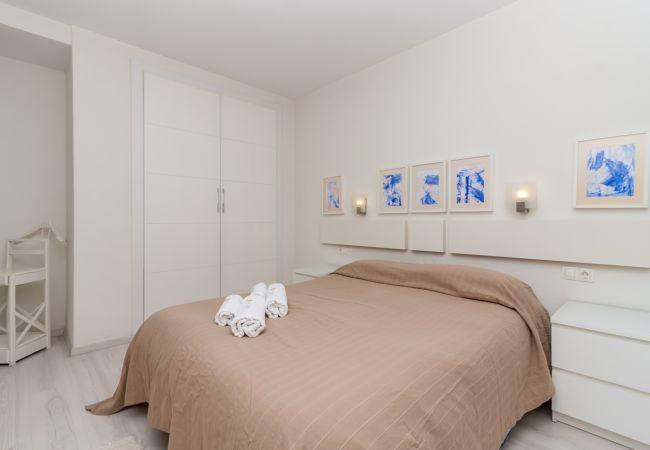 Apartment in Málaga - Reding Art Luxury Apartment Canovas Malaga (CM)
