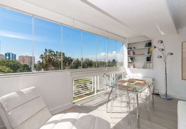 Apartment in Málaga - Reding Art Luxury Apartment Canovas Malaga
