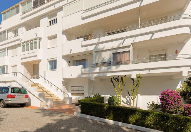Apartment in Marbella - Guadalmina Heart of Golf Canovas Marbella (VC)