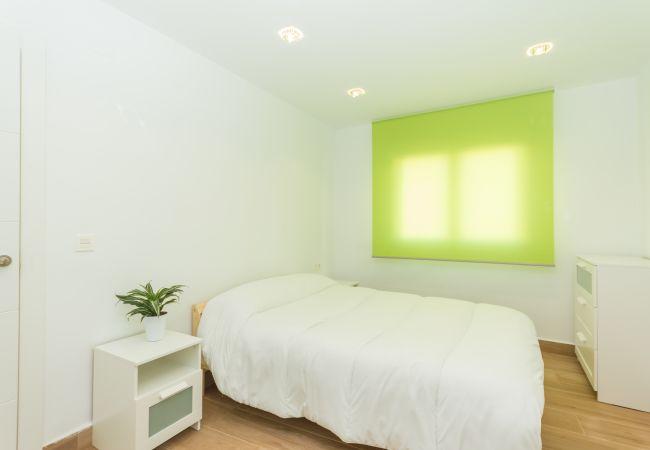 Apartment in Granada - New Apartamento Los Carmenes Granada Canovas (GC)